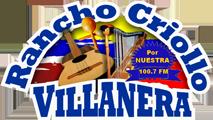 Rancho Criollo Villanera
